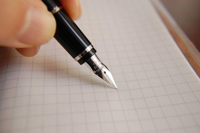 Best Ballpoint Pens For Lefties