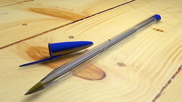 Best Ballpoint Pen For Exams