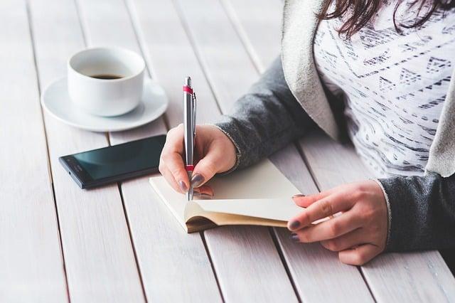Tips to Improve Handwriting Speed