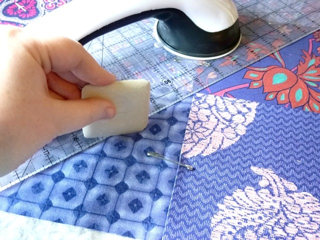 Best Pen For Quilt Labels