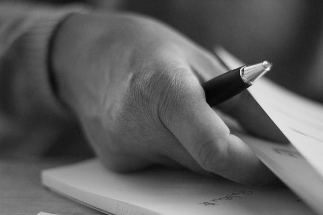 Best Black Pens for Exams