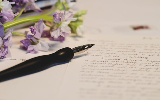 Pen for Good Handwriting