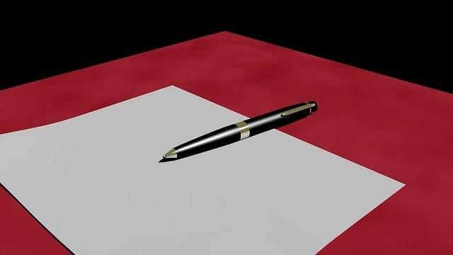 How Ballpoint Pen Works