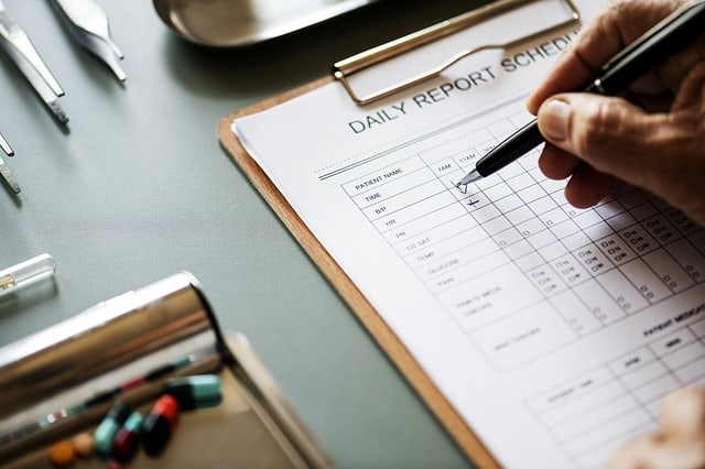 Best Pens for Medical Students