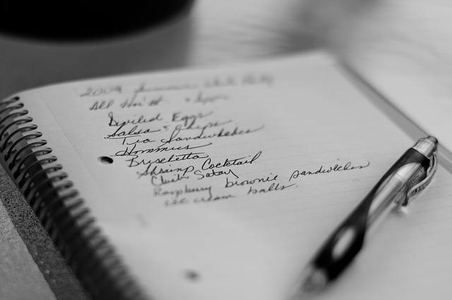 Fountain Pen Brands List