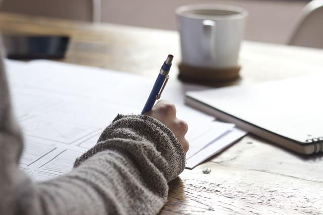Best Pen For Long Writing