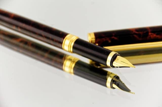 Best Fountain Pen Under 150 Dollars
