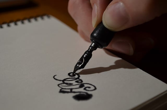 How to Make Ballpoint Pen Ink