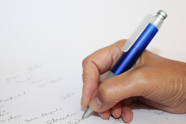 Most Comfortable Pens to Write With