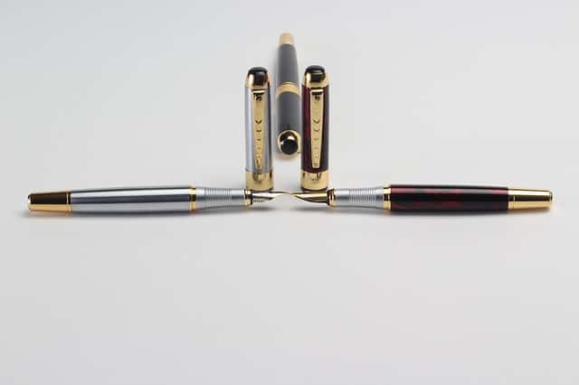Best Fountain Pen for Students